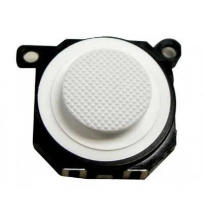 Psp Fat White analog Joystick