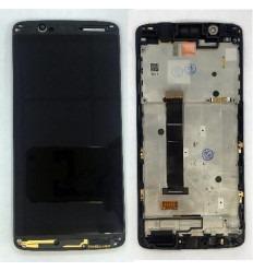 ZTE Axon 7 mini pantalla lcd + tactil negro + marco original