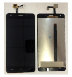 Oukitel K6000 Pro original display lcd with black touch scre