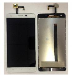 Oukitel K6000 Pro original pantalla lcd + tactil blanco orig