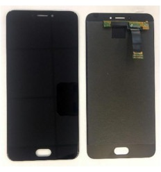 Meizu Meilan MX6 M685 pantalla lcd + tactil negro original