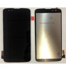LG K7 2017 X230 pantalla lcd + tactil negro original