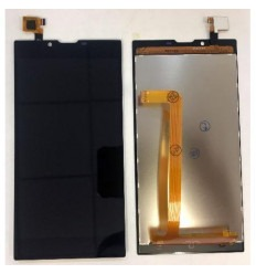 Archos 55 Platinum pantalla lcd + tactil negro original