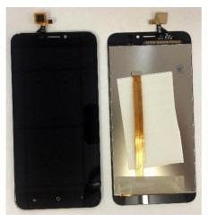 Oukitel U20 Plus pantalla lcd + tactil negro original