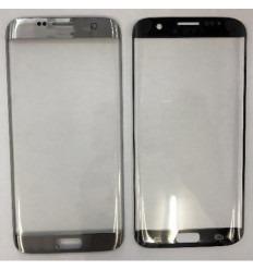 Samsung Galaxy S7 Edge SM-G935F silver crystal