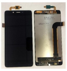 Oukitel P6000 Pro pantalla lcd + tactil negro original