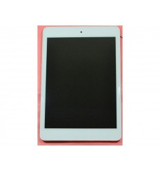 Acer Iconia One 8 B1-830 original display lcd with white tou