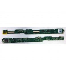 MICROSOFT SURFACE RT PLACA CONEXION LCD Y TACTIL ORIGINAL