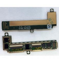 MICROSOFT SURFACE PRO 4 PLACA CONEXION TACTIL Y LCD ORIGINAL