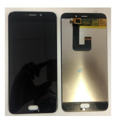 Umi Plus E original display lcd with black touch screen