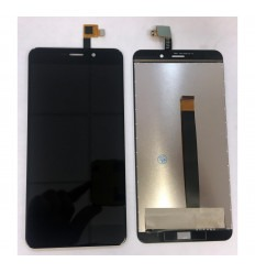 Umi Super original display lcd with black touch screen