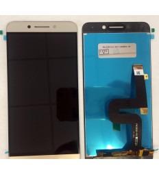 LEECO LE PRO 3 X720 PANTALLA LCD + TACTIL DORADO ORIGINAL