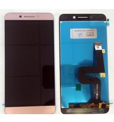 LEECO LE PRO 3 X720 PANTALLA LCD + TACTIL ROSA ORIGINAL