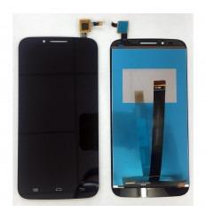 UMI EMAX PANTALLA LCD + TACTIL NEGRO ORIGINAL