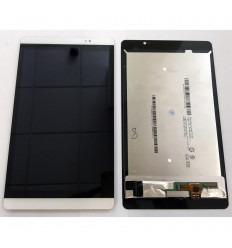 HUAWEI MEDIAPAD M2 PANTALLA LCD + TACTIL BLANCO ORIGINAL M2-801 M2-802 M2-803