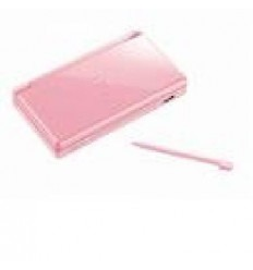 Case- Pink for NDS Lite