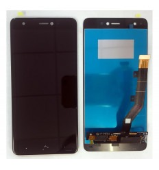 BQ AQUARIS X PRO PANTALLA LCD + TACTIL NEGRO ORIGINAL