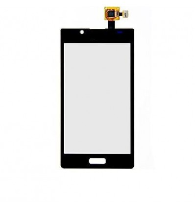 Lg original touch screen P700 L7 black