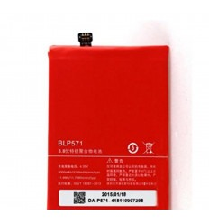 Original Battery BLP571 Oneplus One 3100mAh