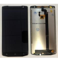 OUKITEL K10000 PANTALLA LCD + TACTIL NEGRO ORIGINAL