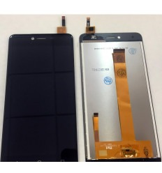 Wiko Lenny 3 Max original display lcd with black touch screen