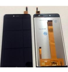 WIKO LENNY 3 MAX PANTALLA LCD + TACTIL NEGRO ORIGINAL