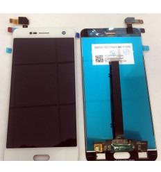 ZTE BLADE V8 PANTALLA LCD + TACTIL BLANCO ORIGINAL