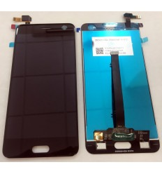 ZTE Blade V8 original display lcd with black touch screen