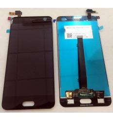 ZTE BLADE V8 PANTALLA LCD + TACTIL NEGRO ORIGINAL