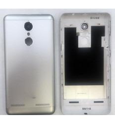Lenovo K6 white battery cover