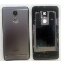 Lenovo K6 grey battery cover
