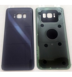 Samsung Galaxy S8 G950F grey battery cover