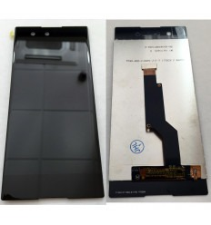 Sony Xperia XA1 G3121 G3123 G3125 original display lcd with black touch screen