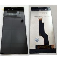 Sony Xperia XA1 G3121 G3123 G3125 pantalla lcd + tactil negro original