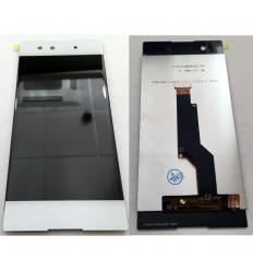 SONY XPERIA XA1 G3121 G3123 G3125 PANTALLA LCD + TACTIL BLANCO ORIGINAL