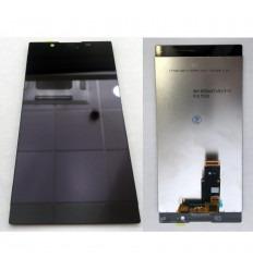 SONY XPERIA L1 G3311 G3312 G3313 PANTALLA LCD + TACTIL NEGRO ORIGINAL