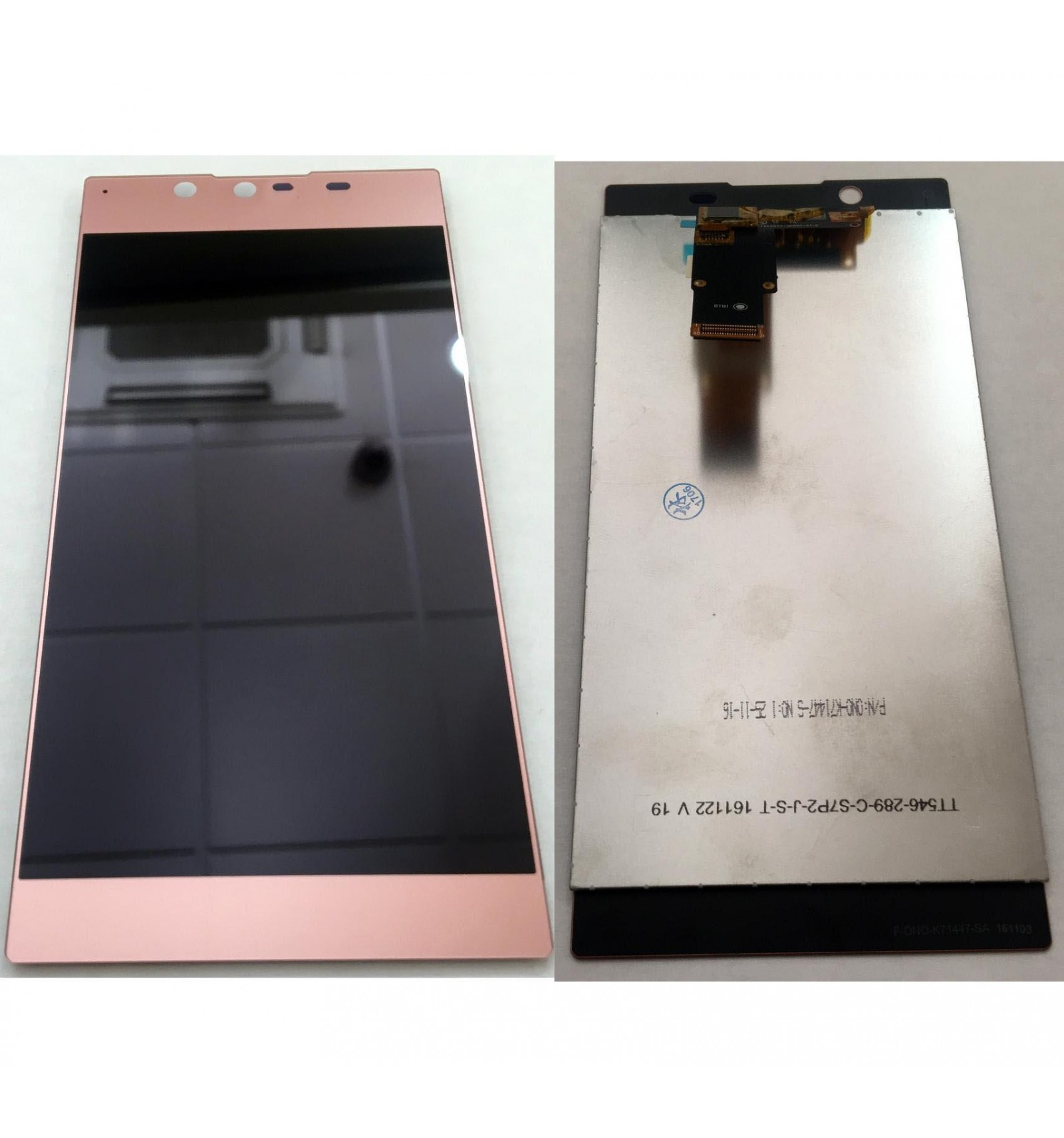 Sony Xperia L1 G3311 G3312 G3313 original display lcd with