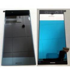 SONY XPERIA XZ PREMIUM G8142 PANTALLA LCD + TACTIL NEGRO ORIGINAL