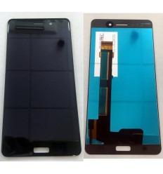 Nokia 6 pantalla lcd + tactil negro original