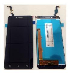 LENOVO K5 PLUS PANTALLA LCD + TACTIL NEGRO ORIGINAL