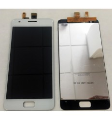 Lenovo Zuk Z2 original display lcd with white touch screen