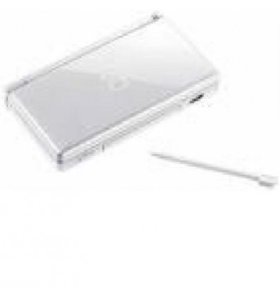 Case- White for NDS Lite