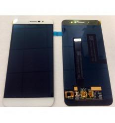 ZTE BLADE A910 PANTALLA LCD + TACTIL BLANCO ORIGINAL