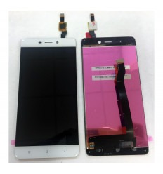 Xiaomi Redmi 4 Redmi 4 Standard Edition pantalla lcd + tactil blanco original