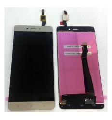 Xiaomi Redmi 4 Redmi 4 Standard Edition original display lcd with gold touch screen