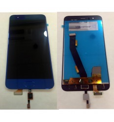 XIAOMI MI6 MI 6 PANTALLA LCD + TACTIL AZUL ORIGINAL