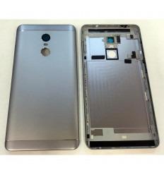 Xiaomi Redmi Note 4x silver battery cover