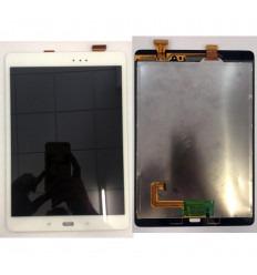 Samsung Galaxy Tab A SM-P550 pantalla lcd + tactil blanco original