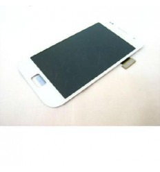 Original Lcd+Tactil blanco para Samsung Galaxy S I9000 i9001