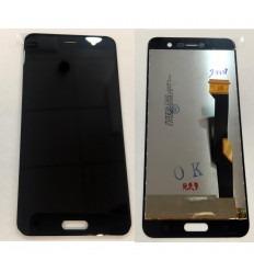 HTC U PLAY PANTALLA LCD + TACTIL NEGRO ORIGINAL